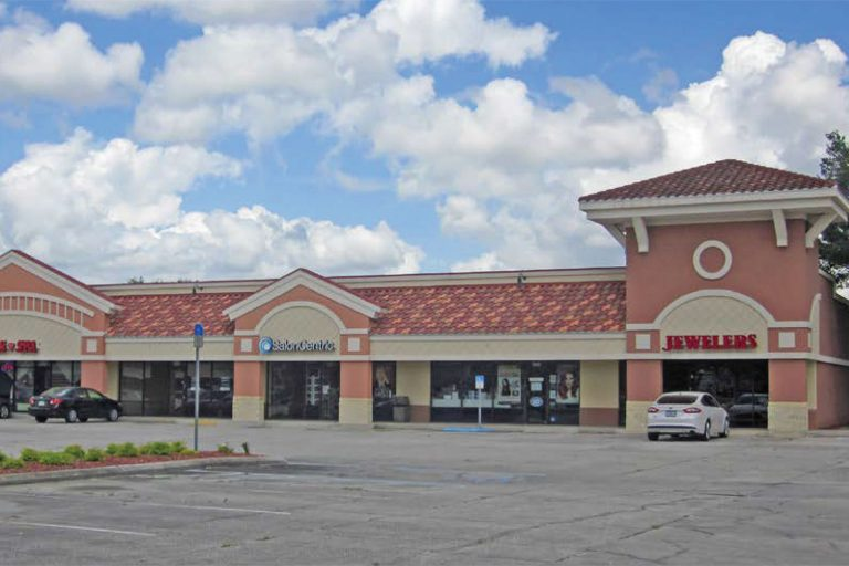 Northtowne Square Shopping Center Featured