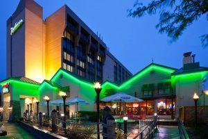 Radisson Hotel Milwaukee
