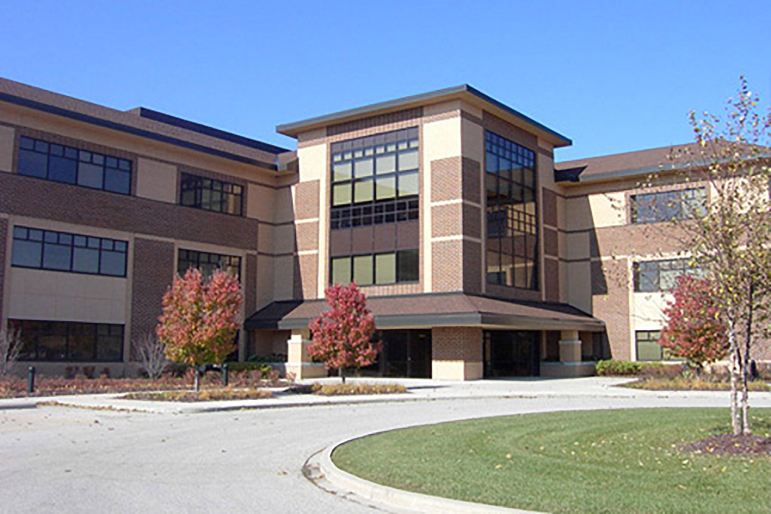 Riverwood Corporate Center Featured