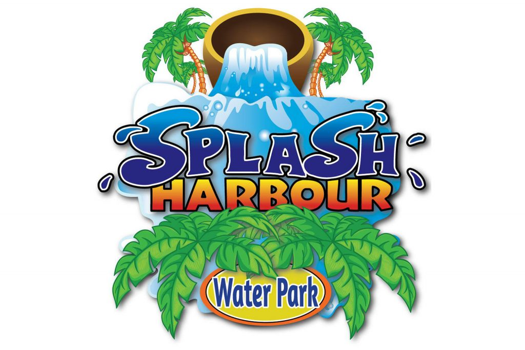 Splash Harbour Logo