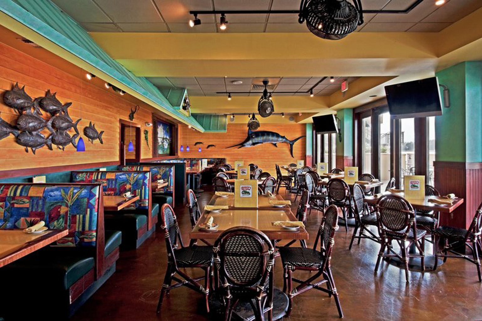 Jimmys Fish House Restaurant